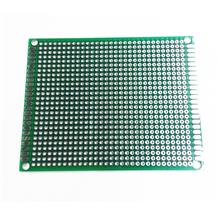 Electronic Component - Donut Board (7x9cm) Double Sided*