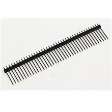 Electronic Component - Long Straight Pin Header 1x40ways (male) 20mm*