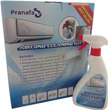 Complete Aircon Cleaning Kit