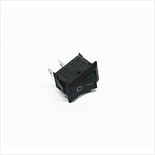 Electronic Component - Rocker Switch 2 Pins (On-Off)*
