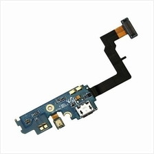 Samsung Galaxy S2 i9100 Charging Usb Port Plug in Mic Flex Ribbon Cabl