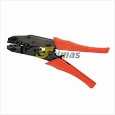 Interlocking and Non Insulated Terminal Crimping Tools