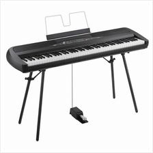 KORG SP280 - 88-Keys Digital Piano (NEW) - FREE SHIPPING