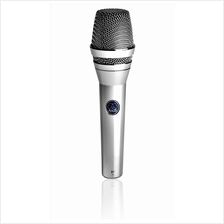 AKG Pro D 7 LTD Stage Microphone limited edition with chrome plated fi