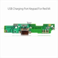 Redmi 1s USB Charging Port Flex Cable Dock Connector Microphone Sparep