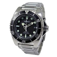 SEIKO SKA371P1 SKA371P SKA371 KINETIC DIVERS 200M MENS WATCH