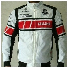 Yamaha-GP Race Biker Clothes Uniform Motorcyclist Motorcycle Motor
