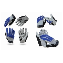 Full gloves giant (Blue color) / Bicycle Gloves/Cycling gloves