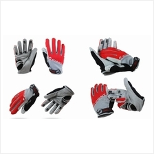 Full gloves giant (Red color) / Bicycle Gloves/Cycling gloves