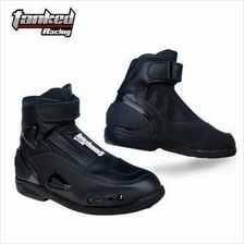 Motorcycle/Motorcyclist/Bike Motorbike Racing Boots Sport Shoes Foot