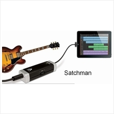 APOGEE Jam - Guitar Interface for iPhone & iPad (NEW) - FREE SHIPPING