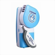 Mini Portable Air Conditioning Cooler Fan
