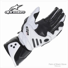 Alpinestars GP Pro Biker Racing Motor Motorcyclist Race Gloves Glove