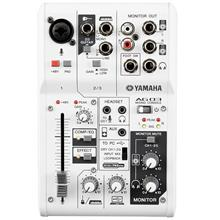Yamaha AG03 3-Channel Mixer / USB Interface