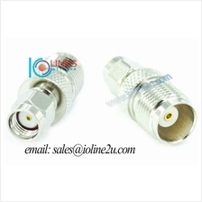 TNC female to RP-SMA male female Connector adapter 3G 4G WIFI Radio HQ