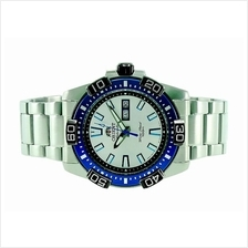 Orient Men Automatic Sporty Watch CEM7R003W