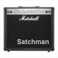 MARSHALL MG101CFX Guitar Amplifier (100W, 1x12') (NEW) - FREE SHIPPING