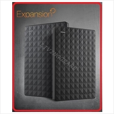 Seagate HDD 500GB 1TB 1.5TB Exp Portable External Hard Disk Drive ORI