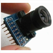 OV7670 Camera Module For Robot Arduino