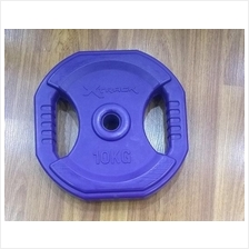 Xtrack UK 10kg Rubber Weight + Handle (BESI) RM135