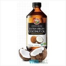 Country Farm Extra Virgin Coconut Oil 1L