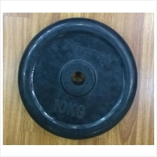 Xtrack UK 10kg Rubber Weight (BESI) RM125