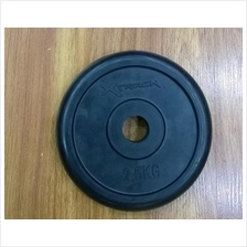 Xtrack UK 2.5kg Rubber Weight (BESI) RM55