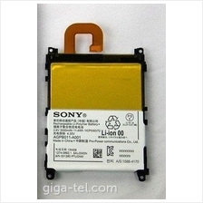Ori Xperia Z Z1 Z2 Z3 ZL Z Ultra ZR Battery Replacement Sparepart