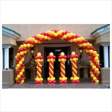 Balloon Arch Base & Balloon Stand Base For Welcome Party/Event/Wedding