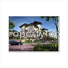 2-sty Terrace/Link House : Avenue 2 Lake Valley, Cheras, , Cheras