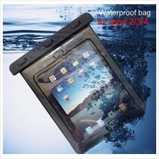 Swimming IPX8 Waterproof Dry Bag Case Cover for IPAD Galaxy Tablet