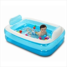 Mini Kids swimming pools/multi function playground for kids