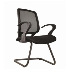 Office Netting Mesh Chair NT11V furnitures kuala lumpur klang valley