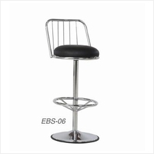 High Bar Stool EBS06 hotel restaurant pub furnitures online selangor