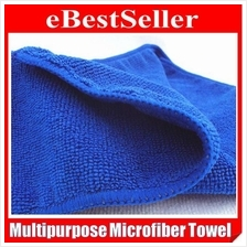 30*30 / 30*70 / 60*160CM Multi-Use Car Wash Cleaning Microfiber Towel
