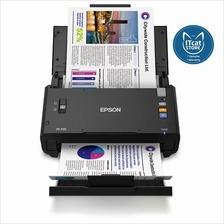 NEW Epson DS-860 Sheet Feed Scanner