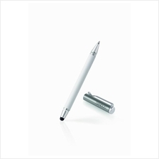 Wacom Bamboo Duo 2-In-1 Stylus with Pen for Kindle,iPad, iPhone CS150W