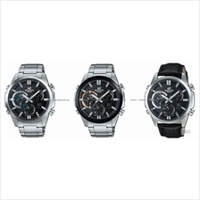 CASIO ERA-500D ERA-500DB ERA-500L ana-digi world time thermo chrono