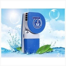 Mini Portable USB Rechargeable Hand Held Air Conditioner