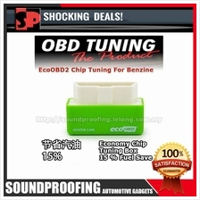 EcoOBD2 Economy Chip Tuning Box for Benzine Car