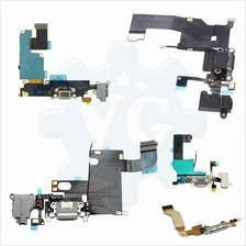 iPhone 4 4S 5 5S 6 6S Plus Charging USB Port Mic Ribbon Flex Cable