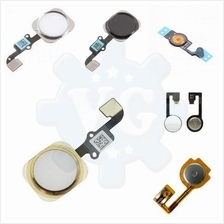 iPhone 3GS 4 4S 5 5S 6 6S Plus Joystick Home Button Flex Cable Ribbon