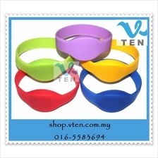 13.56MHZ NTAG203 Universal NFC Wristband For Samsung/HTC/Xiaomi Mobile