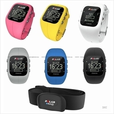 Polar HRM - A300 - Fitness - Activity Tracking - Free S&H