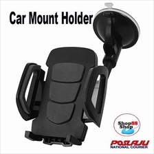Car Mount Holder RC88/ Racer Exclusive Secure Locking Mechanism