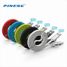 PINENG Aurora PN-304 2 in 1 Lightning Charge and Data Cable (IOS/ANDRO