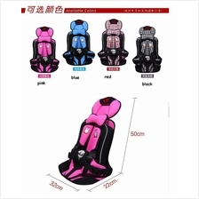 High Quality Baby Child Kid Safety Car Seat Car Cushion ~ Ready Stock