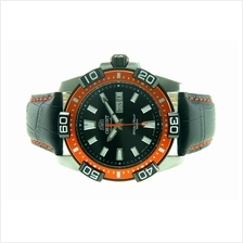 Orient Men Automatic Sporty Watch CEM7R005B