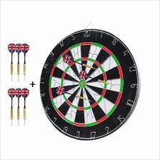 18 inches International Dartboard Competition Professional Dartboard