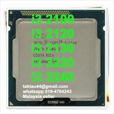 Intel Core i3 2100 Processor (3M Cache, 3.10 GHz)